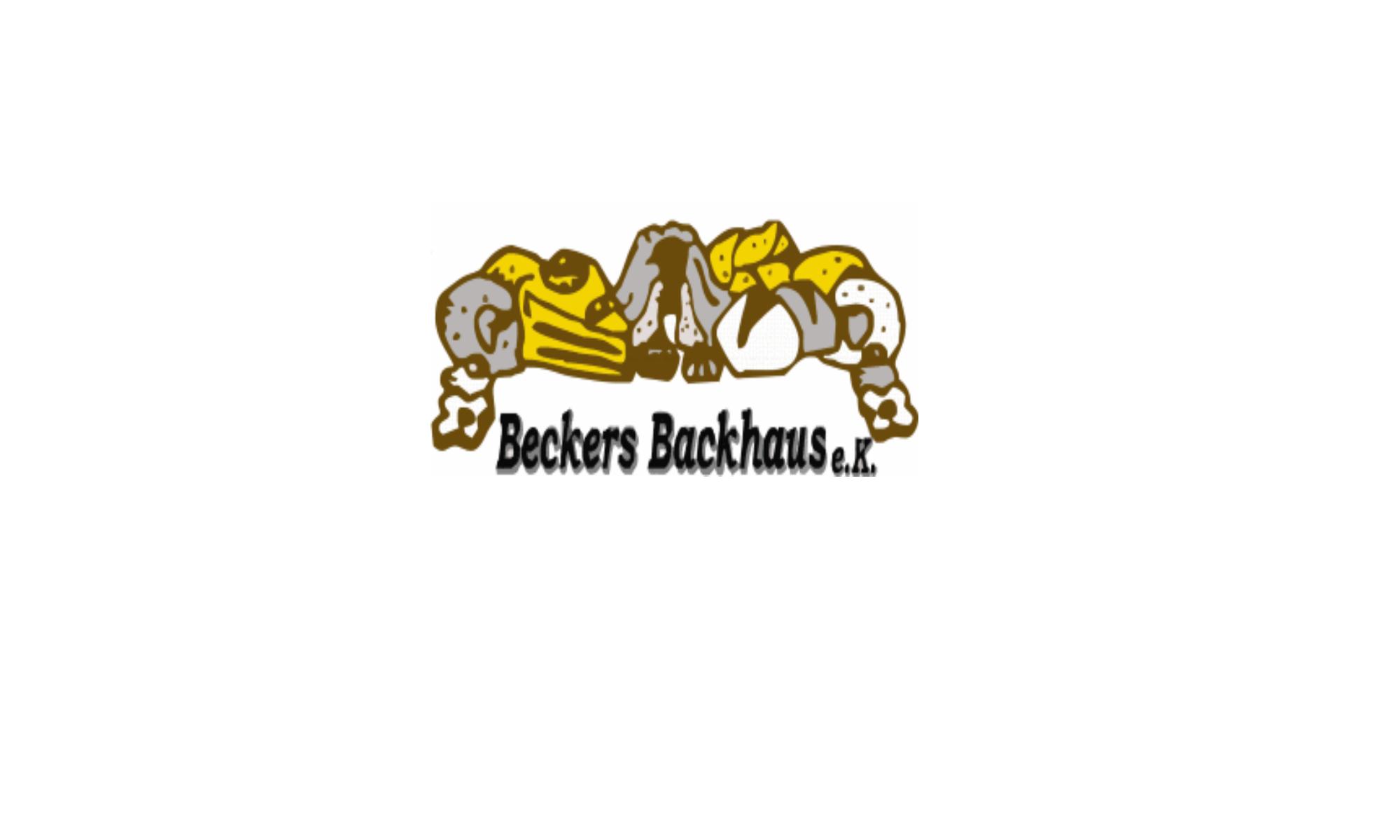 Beckersbackhaus